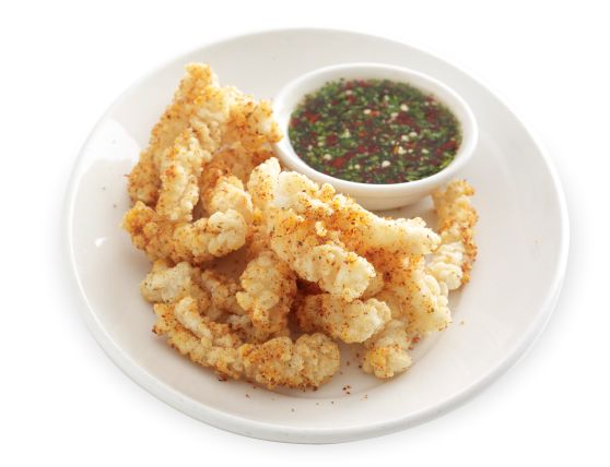 Wagamama | Sweer Garlic, Ginger and Cilantro Dipping Sauce Recipe