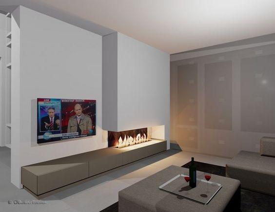 interieur mit holz lamellen haus design bilder | boodeco.findby.co