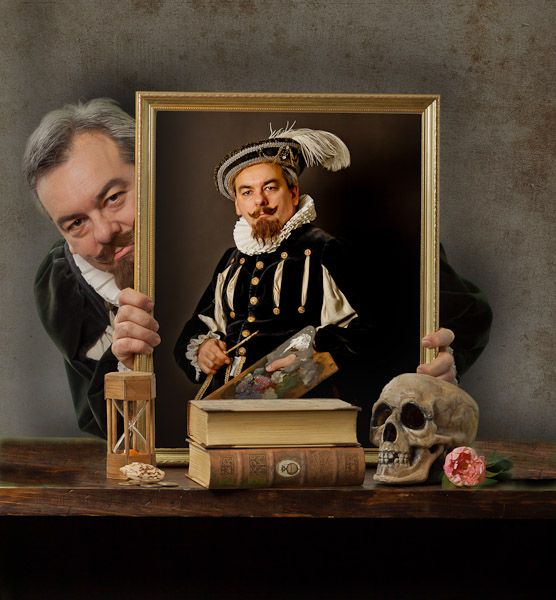 ..The Berkemeyer Project..: Symbolic Meaning of objects used in Vanitas paintings