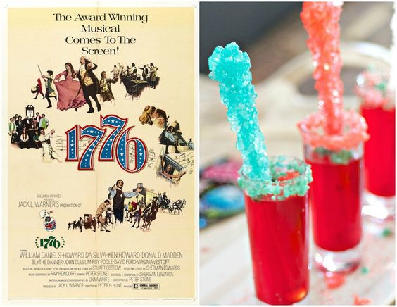 15 Of The Best 4th of July Movies (And What You Should Drink While Watching Them)