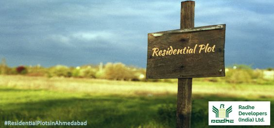 Buying a plot of land and building a house on it is a dream for many of us. #RadheSerene gives this opportunity to you. #ResidentialPlotsinAhmedabad #RadheDevelopers Visit: http://www.radhedevelopers.com/projects/ongoing-projects/radhe-serene/  for more information.