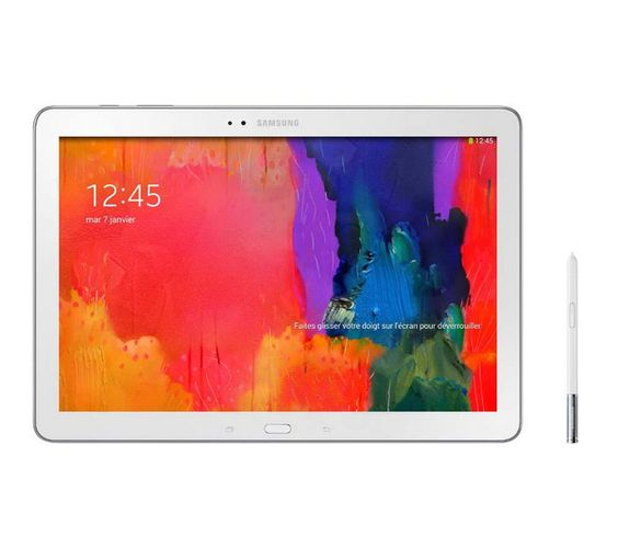SAMSUNG Galaxy Note Pro 12,2