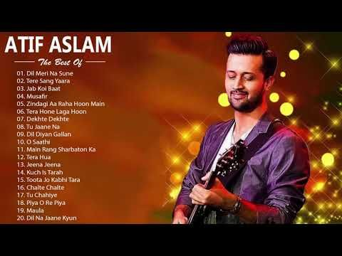Atif Aslam Heart Touching Collection Ever Best Of Atif Aslam 2020 Hits Bollywood Romantic Jukebox Youtube In 2020 Atif Aslam Romantic Songs Video Love Songs Hindi Listen to latest hindi songs 2020 | soundcloud is an audio platform that lets you listen to what you love and share the sounds you create. pinterest