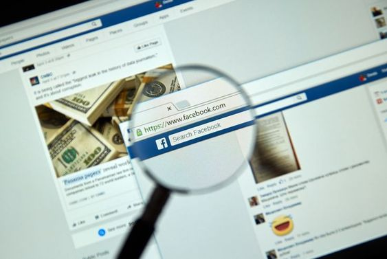 This List of Fake News Websites Proliferating on Facebook Is Staggering - - #technology