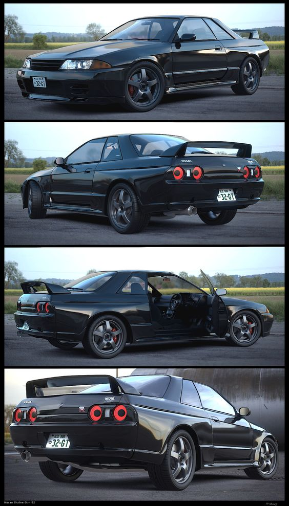 nissan skyline r32 its a shame they 39 re illegal here in. Black Bedroom Furniture Sets. Home Design Ideas