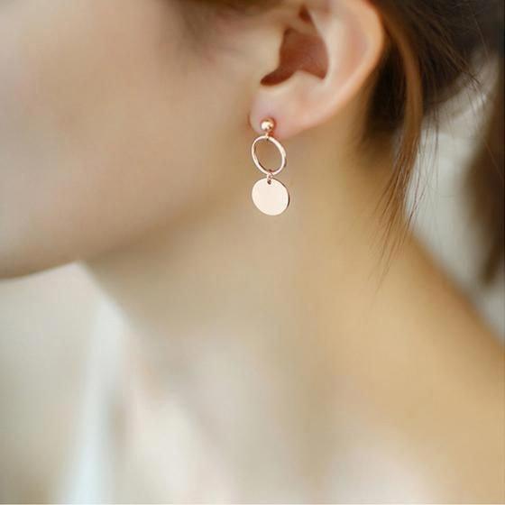 Best Friend Gifts Drop And Dangle Earrings Silver Filled Earrings Uk Gemstone Earrings Earrings For Women Dainty Earrings Perfect Gift