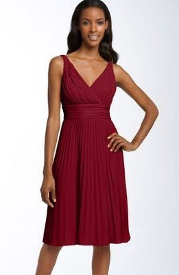 Purplish-MARRON Dress _____________________________ Reposted by Dr. Veronica Lee, DNP (Depew/Buffalo, NY, US)