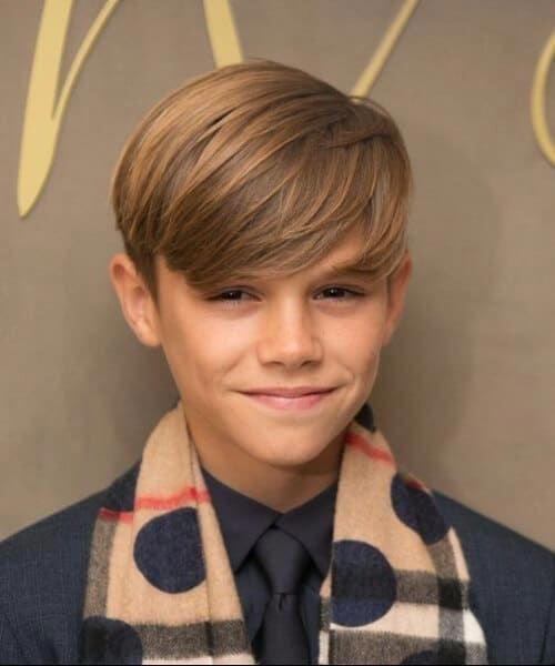 45 Boys Haircut Ideas For Your Little One Menhairstylist Com Kidsbobhaircut Boy Haircuts Long Boys Long Hairstyles Boys Haircuts