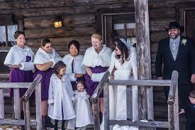 Afbeeldingsresultaat voor noord amerika culturen bruiloften