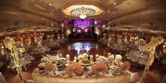 Le Foyer Ballroom by LA Banquets - North Hollywood, CA
