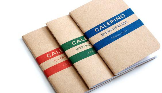 Calepino Notebooks: Design Inspiration, Graphic Design, Design Products, Design Ideas, Fab Designs, Mrc Notebooks, Journals Notebooks, Design Editorial