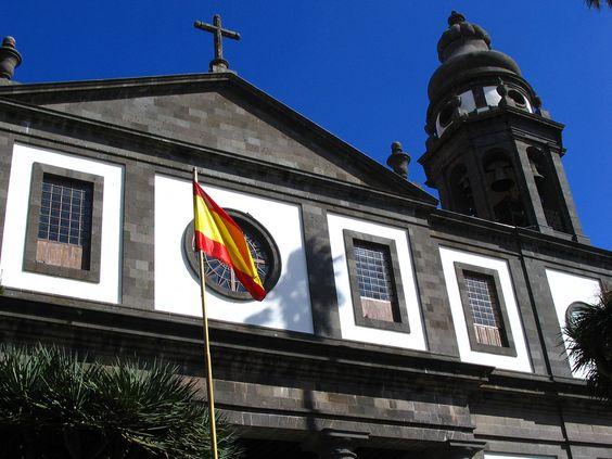 Catedral de La Laguna (Tenerife, ESPAÑA)