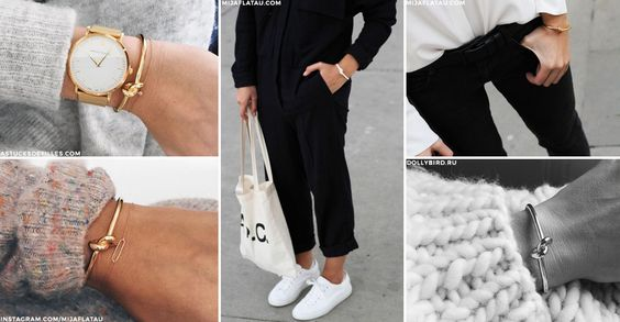 Ever hankered after one of Céline's classic knot bracelets (yes us, too), well we've found a copycat arm candy that packs just as much style punch at a fraction of the original price.
