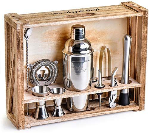 Home Bar Design Ideas For Your Home Bar Tool Set Bartending Kit Bar Tools