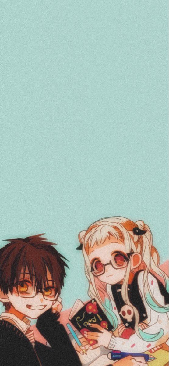 Hanakoxyashiro Wallpaper Anime Characters Aesthetic Anime Otaku Anime Cool anime character wallpaper