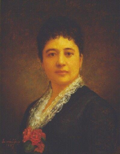 Princess Bernice Pauahi Bishop of Hawai'i (December 19, 1831 – October 16, 1884), bornBernice Pauahi Pākī.