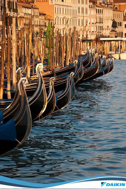 #Passeio #Veneza #Passeio #Conforto #DaikinValoriza #Romantico #Casal #Italy