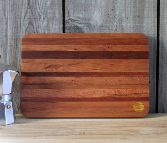 Large Cheese Board  by HollerDesign llc