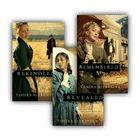 Tamera Alexanders' Fountain Creek Chronicles Series. (1-Rekindled, 2-Revealed, 3-Remembered)