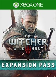 The Witcher 3: Wild Hunt Pass espansioni
