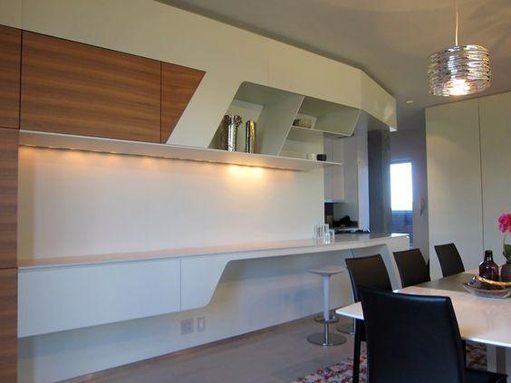 ARCHI-TECTONICS - Projects - Eisen Penthouse - Construct