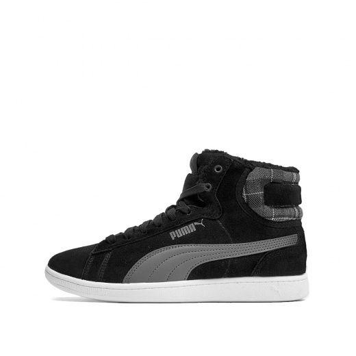 Puma Vikky Mid WTR   Sneakers, Shoes, Fashion