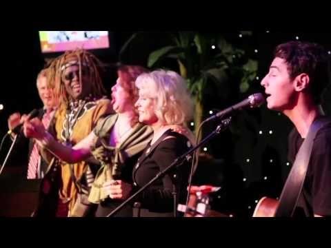 Debbie Harry The Tide Is High Live 10 29 10 Mcac Youtube Debbie Harry Village People Blondie Singer