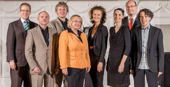 Landeslehrpreis 2013