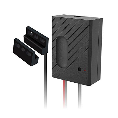 Owsoo Wifi Smart Switch Garage Door Controller Compatible Garage Door Opener Smart Phone Remote Control Timi Garage Door Controller Smart Switches Garage Doors