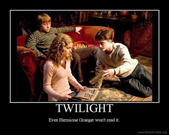 Twihard Twilight question?