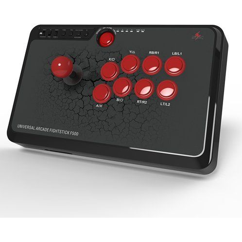 Universal Arcade Fighting Stick F500 Arcade Arcade Stick Nintendo Switch System
