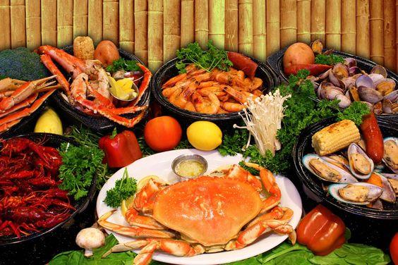 Đi du lịch Đà Nẵng nên ăn những món hải sản nào?
