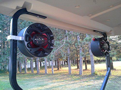 1994 ezgo wiring diagram custom golf cart speakers    ez go    club car yamaha radio  custom golf cart speakers    ez go    club car yamaha radio