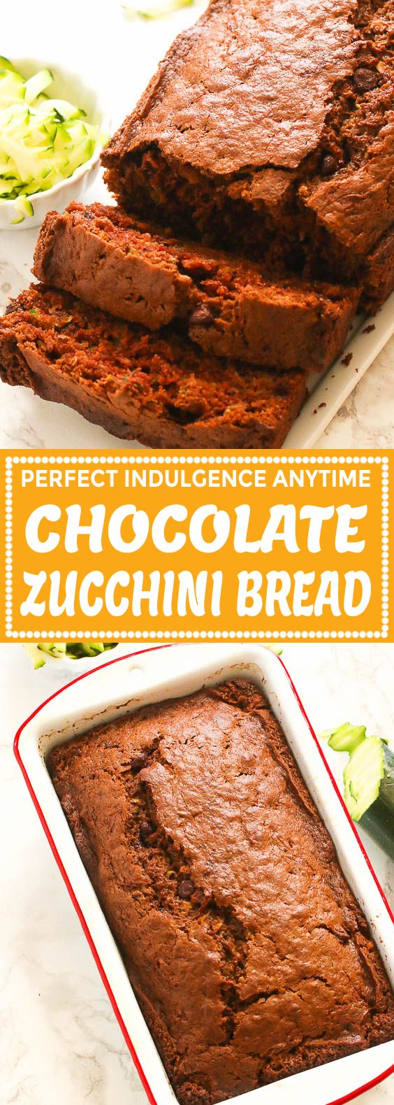 Chocolate Zucchini Bread Immaculate Bites In 2020 Chocolate Zucchini Bread Chocolate Zucchini Chocolate Bread Recipe