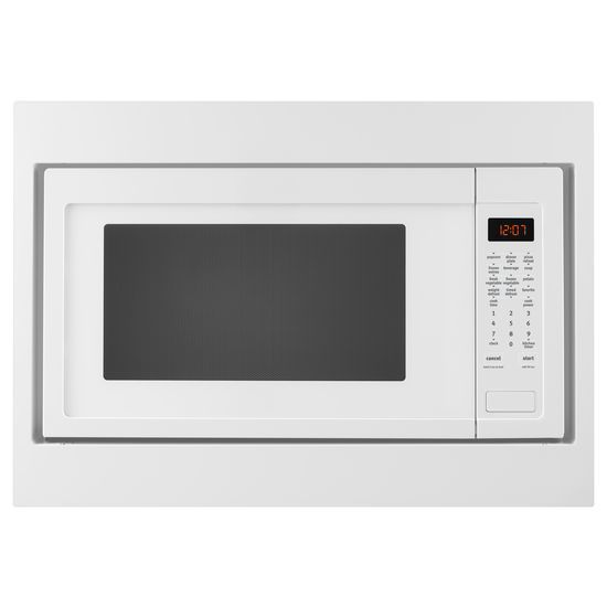 Lowest Price On Kitchenaid Umc5225gw Countertop Microwaves Shop Today Microwave Kitchen Aid Appliances Countertops