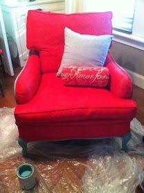 Redo chair