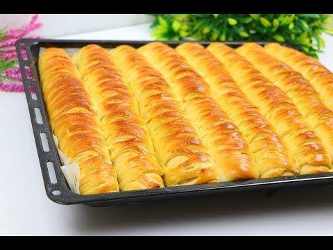فطائر الدجاج بطريقة جديدة بأفضل عجينة عل الاطلاق لكافة المعجنات والفطائر والبيتزا تابعوها مع رباح Youtube Food Homemade Recipes Bread Recipes Homemade