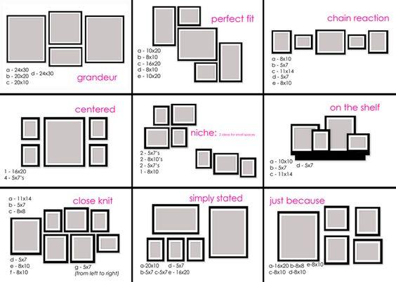 53 idee per arredare le pareti | studio, immagini e house - Come Abbellire Le Pareti Di Casa