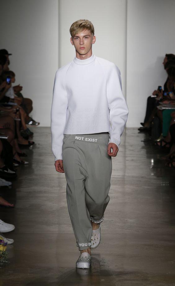 Chia Hui Kuo - MFA Fashion Design & Society