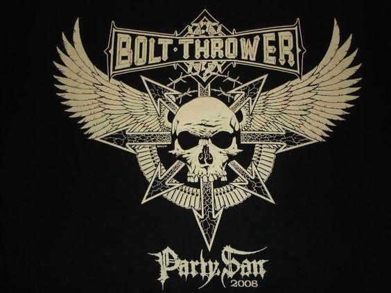 bolt thrower logo - Buscar con Google