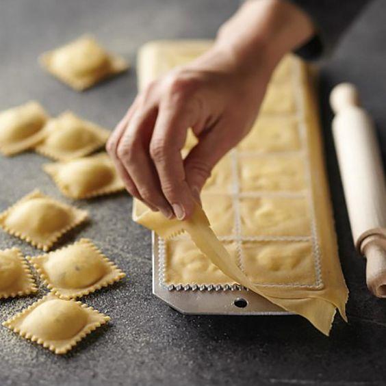 11 accessoires pour des pâtes maison - Coup de Pouce