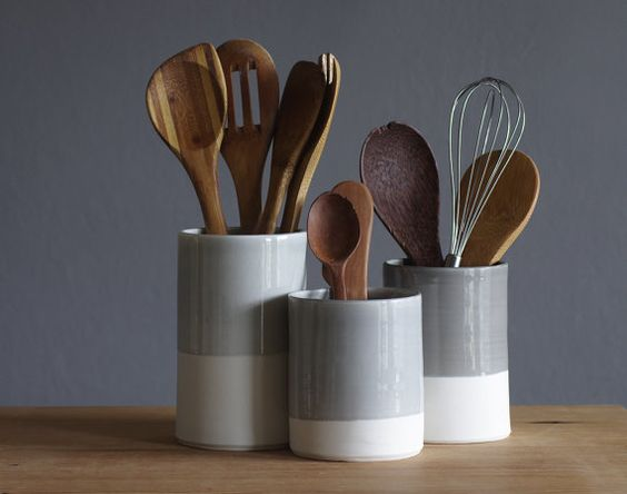 Pinterest the world s catalog of ideas for Modern kitchen utensil