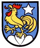 Wappen von Malleray