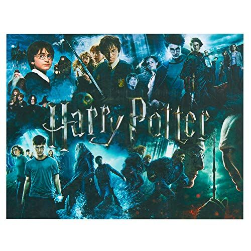 Harry Potter 1000 Piece Jigsaw Puzzle 30in X 24in Officially Licensed Merchandise Paladone Harry Potter Puzzle Harry Potter Dragon Jigsaw Puzzles