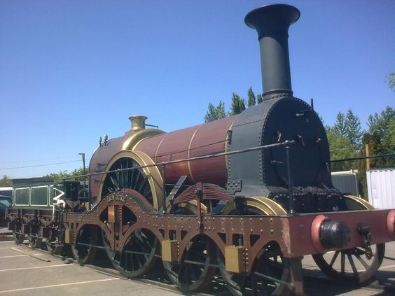 british steam trains leeds - Google Search