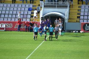Varzim sofre 1ª derrota no campeonato em Felgueiras e contesta equipa de arbitragem
