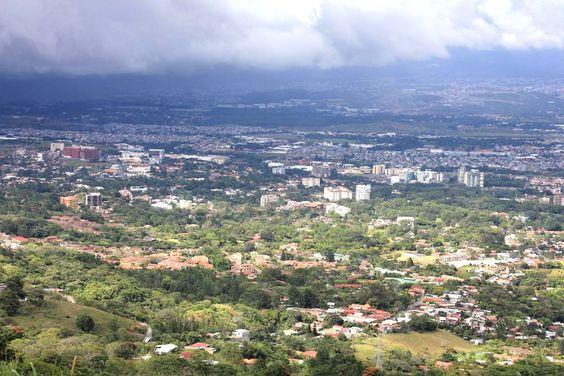 San José, Costa Rica.