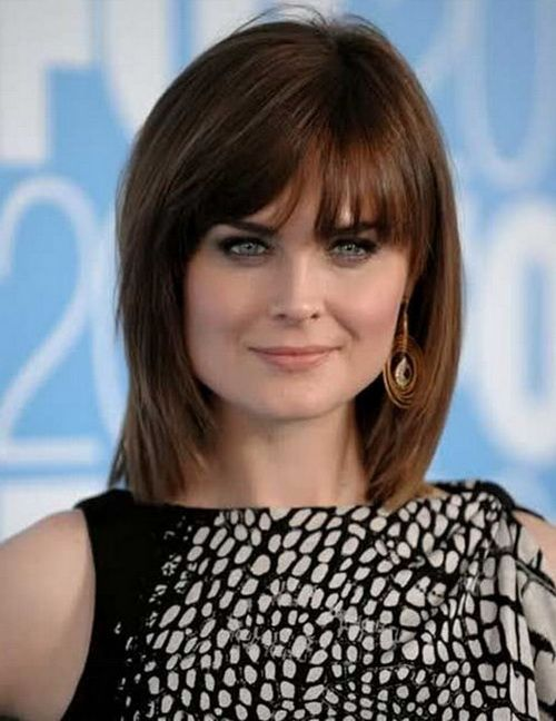 2016 Spring Summer Haircut Trends More