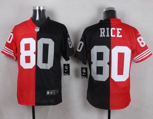 oakland raiders red jersey