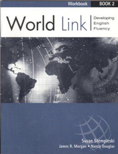 Workbook For World Link Book 2 Workbook Free Workbook Books